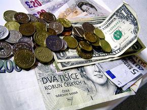 Курс продажи наличного доллара составляет 8,07-8,12 гривны
