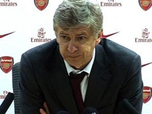 Арсен Венгер предложил родоначальникам футбола изменить правила игры