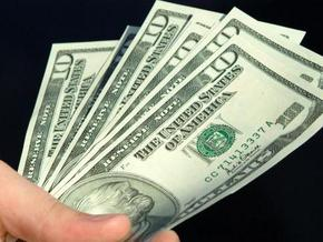 Курс продажи наличного доллара составляет 8,22-8,29 гривны
