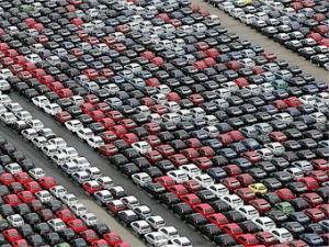 Германия утроит финансирование программы по обновлению автопарка страны