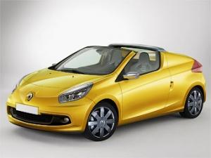 Компания Renault официально подтвердила разработку открытого Twingo