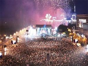 Queen издаст харьковский концерт с Полом Роджерсом