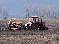 Аграрии сеют так быстро, что уже опередили все антикризисные прогнозы
