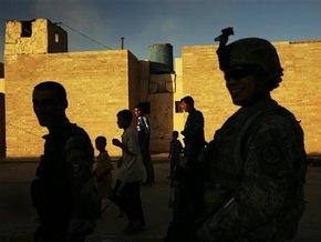 За время войны в Ираке погибли более 110 тыс. человек