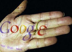 Google может оказаться на месте The Pirate Bay?