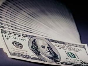 Курс доллара на межбанке снизился