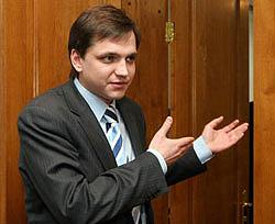 """Павленко """"ударил"""" коммерческого директора отеля"""