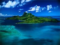 Индонезия распродает необитаемые острова