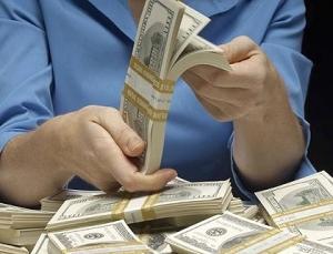 Торги на межбанковском валютном рынке закрылись
