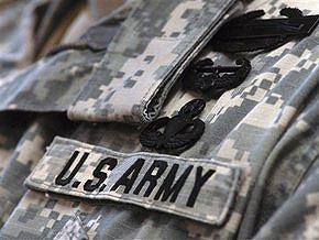 Солдат армии США признан виновным в изнасиловании ребенка из Ирака