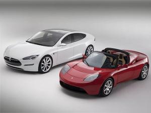 Daimler получил 10 процентов американского производителя электрокаров