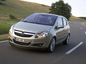 Opel планирует создать собственный дешевый бренд