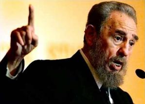 Кастро обвинил Мексику в сокрытии масштабов свиного гриппа