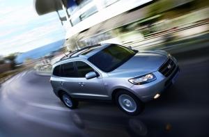 Hyundai Accent, Sonata, Santa Fe и Tucson: выгоднее быть не может!