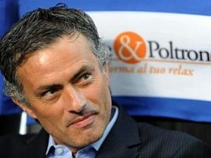 Жозе Моуринью может возглавить мадридский «Реал»