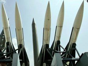 КНДР выпустила две ракеты по американским самолетам-разведчикам
