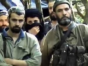 """""""Аль-Каида"""" казнила британского заложника"""