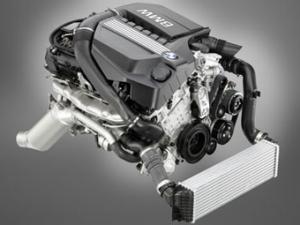 Компания BMW разработала новый трехлитровый турбомотор