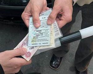 В 2009 году водители заплатили 340 миллионов гривен штрафов