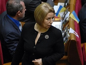 Партия регионов пока не определилась в вопросе объединения с БЮТ