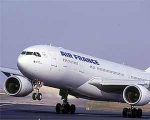 Air France: В катастрофе Airbus-330 выживших нет
