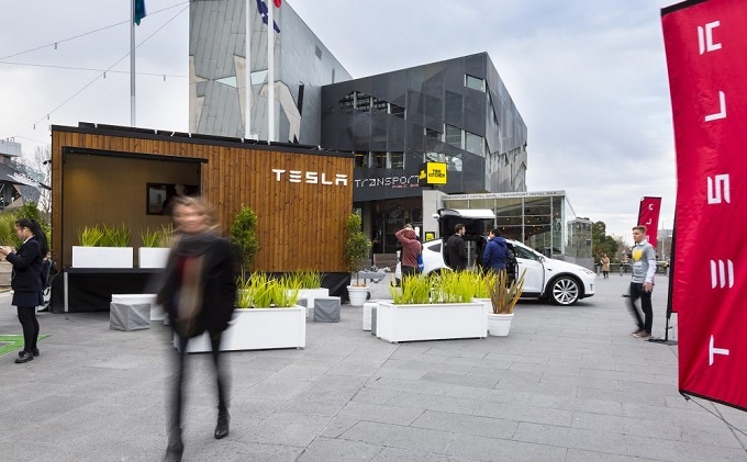 Tesla построила передвижной дом с солнечными панелями: опубликованы фото (1)