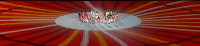 Церемония открытия Паралимпиады-2016: фото и видео из Рио (75)