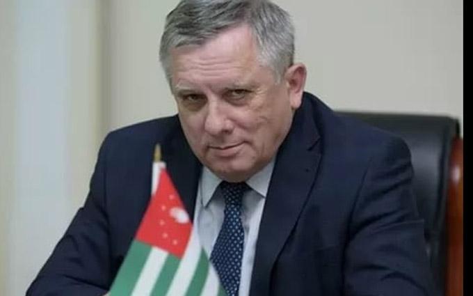 Путинці збудилися через резонансне рішення Абхазії