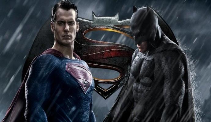 """Опубликован финальный трейлер """"Бэтмена против Супермена"""" (видео)"""