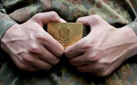 На Луганщине дезертировал вооруженный боец АТО