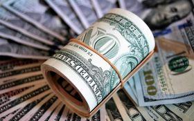 Курс валют на сегодня 25 декабря - доллар не изменился, евро не изменился
