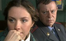 Госкино запретило еще один российский сериал