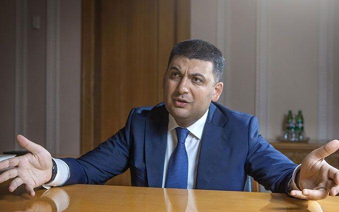 Гройсман похвалився відремонтованими дорогами в Україні: опубліковані фото
