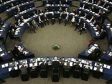 Европарламент призывает Россию вывести войска из Абхазии