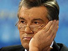 Международная группа врачей заявляют, что Ющенко был отравлен диоксином