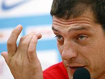 Наставник сборной Хорватии: Победа над немцами сделает нас фаворитами Евро-2008