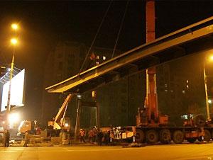Реконструкцию Московской площади завершат через год