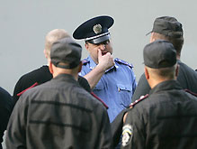 СБУ и МВД начали общегосударственную операцию против трамадола
