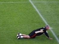 Евро-2008: Австрия и Польша разошлись миром
