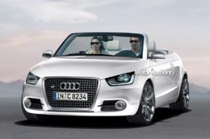 Audi покажет А1 в следующем году