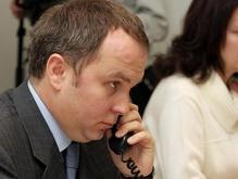 Шуфрич назвал три условия ПР для создания коалиции