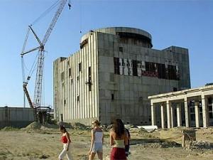 На развалинах крымской АЭС построят индустриальный парк