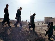 Более 1000 заключенных сбежали из тюрьмы в афганском Кандагаре