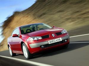 Купе Renault Megane может стать отдельной моделью
