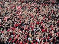 Евро-2008: Швейцария хлопнула дверью и обыграла Португалию