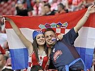 Евро-2008: Хорватия побеждает Польшу