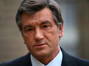 Ющенко заверил, что никаких военных баз и ядерного оружия в Украине не будет