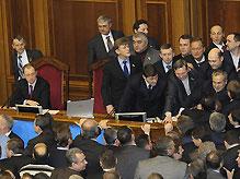 Кабмин предложил кандидата на пост главы ФГИ