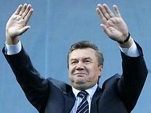 Янукович: Коалиции не существует