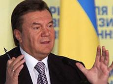 Янукович уверен в неизбежности внеочередных парламентских выборов